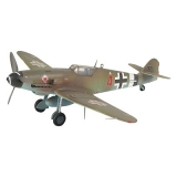 Model Set Messerschmitt Bf-109