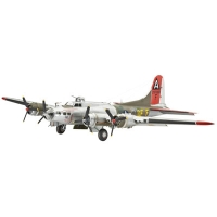 "B-17G ""Flying Fortress"""