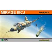 Mirage IIICJ - ProfiPACK