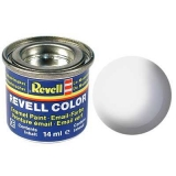 Email Color 14 ml - White (gloss)