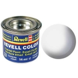 Email Color 14 ml - White (mat)