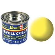 Email Color 14 ml - Yellow (mat)