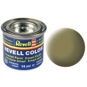 Email Color 14 ml - Yellowish Olive (mat)