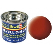 Email Color 14 ml - Rust (mat)