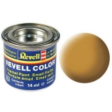 Email Color 14 ml - Ochre Brown (mat)