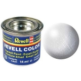 Email Color 14 ml - Aluminium (metalic)