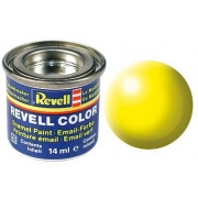 Email Color 14 ml - Luminous Yellow (silk)
