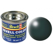Email Color 14 ml - Patina Green (silk)
