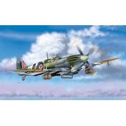 """Spitfire Mk. IXc """"Beer Truck"""""""